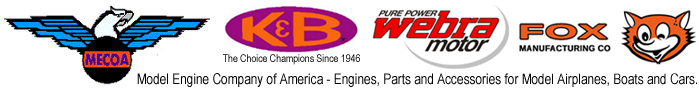 Model Engine Company of America