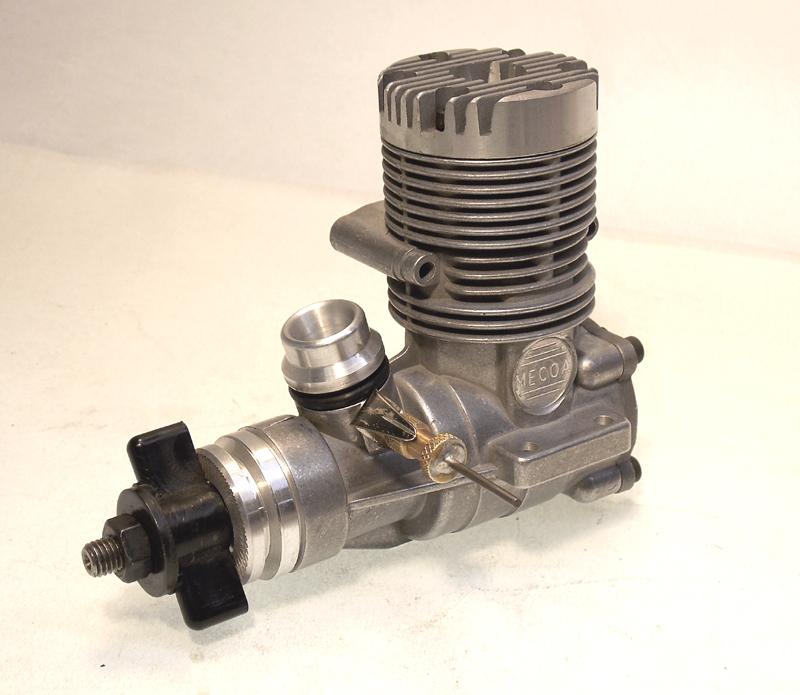 Model Engine Company Of America